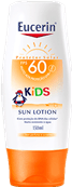 Eucerin Sun Kids Lotion FPS 60